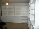 bookshelving, in London such as N1:Islington, N2: East ...
